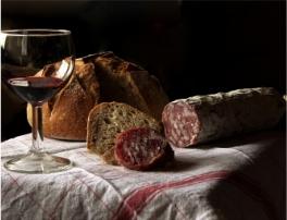 Saucissons de Savoie en promotion